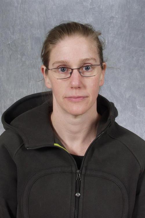 Cathryn Ann Hogarth