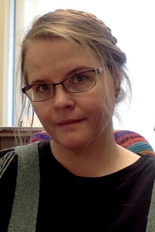 Cynthia Haseltine