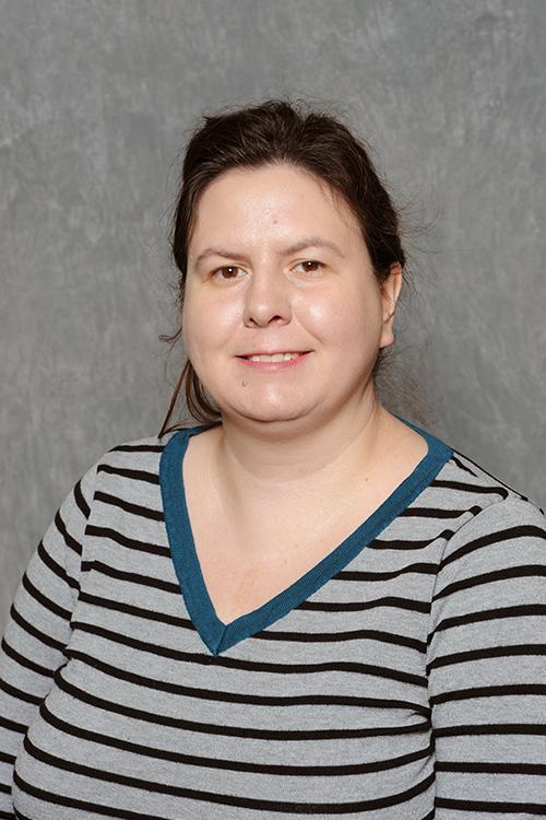 Heather Maylor-Hagen