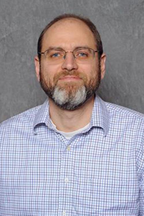 John J. Wyrick