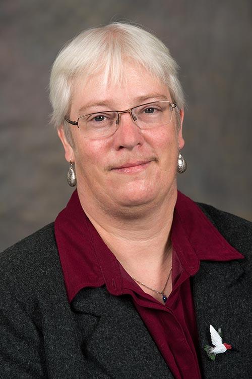 Lisa M. Gloss