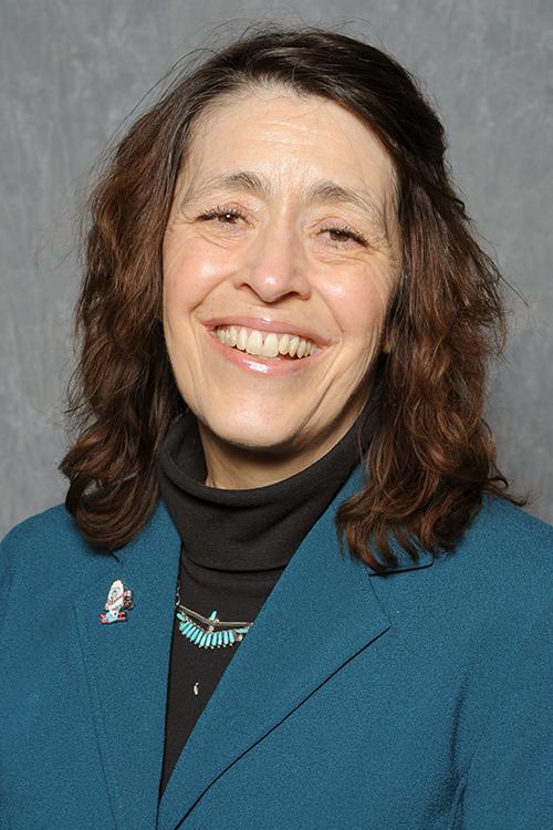Mary Sànchez Lanier