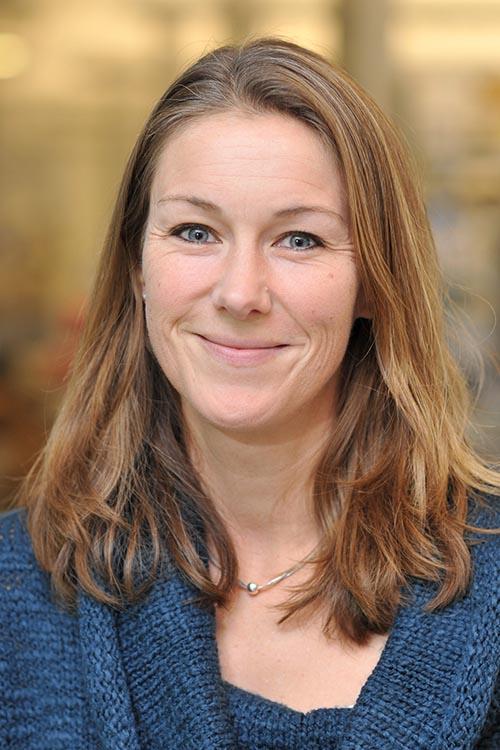Melissa Oatley