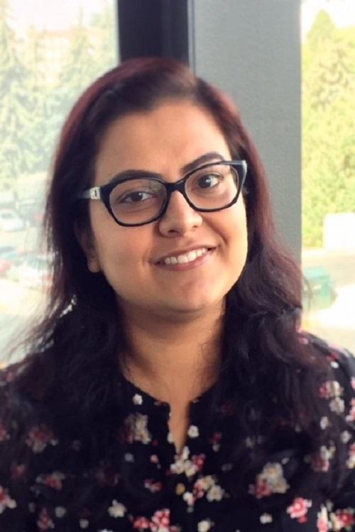 Meena Mukherjee