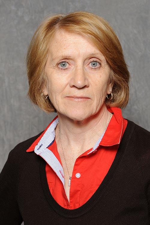 Norah McCabe