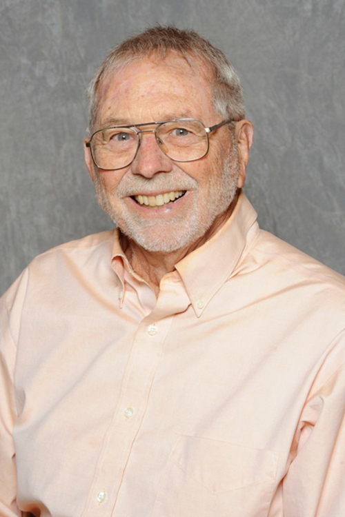 Ronald W. Brosemer