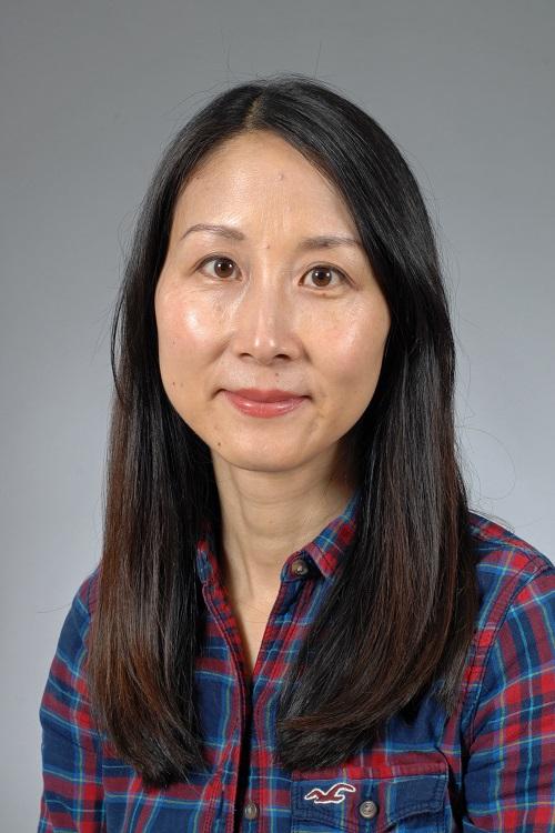 Ziying Liu