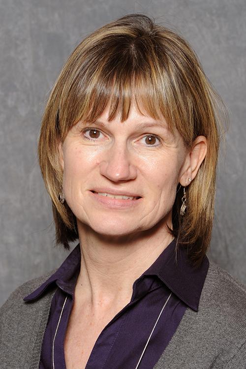 Laurilee Kramer