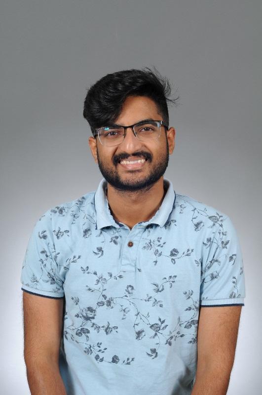 Aditya Char