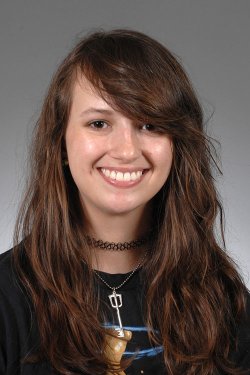Amber L. Brown