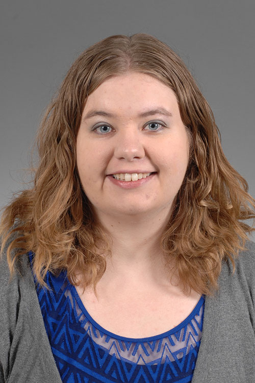 Jessie Arneson