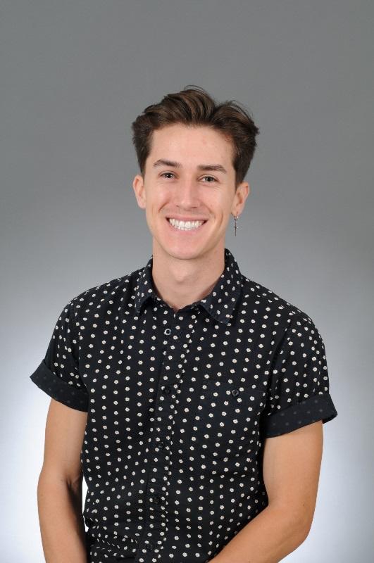 Cameron Cordero