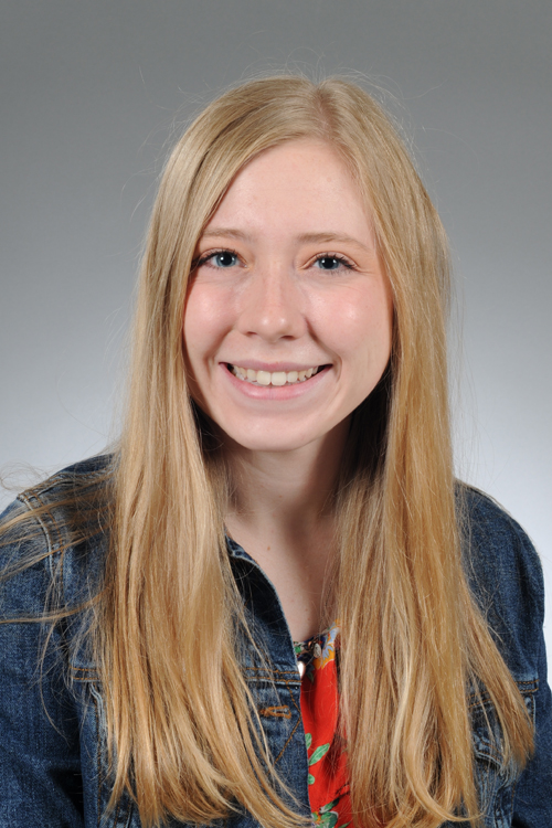 Courtney Klappenbach