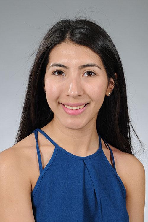 Joanna Hurtado