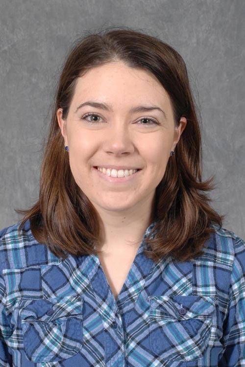 Laura Ahlers