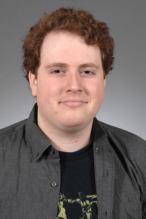 Liam T. Caven