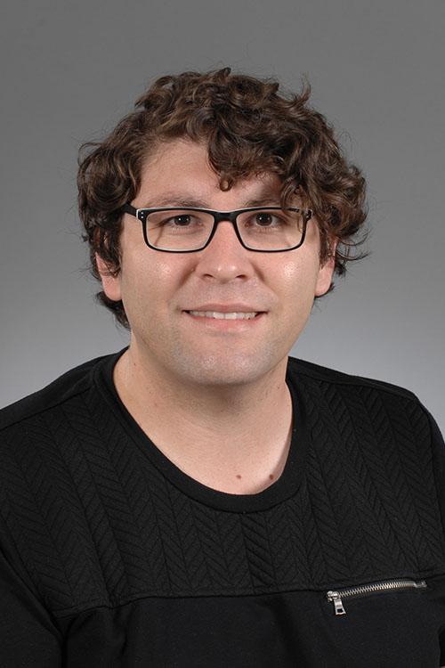 Marcos Perez