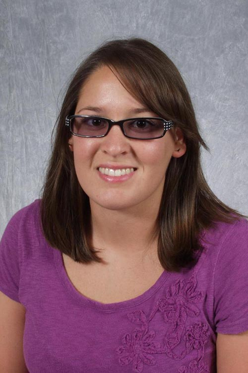 Natalie Peer
