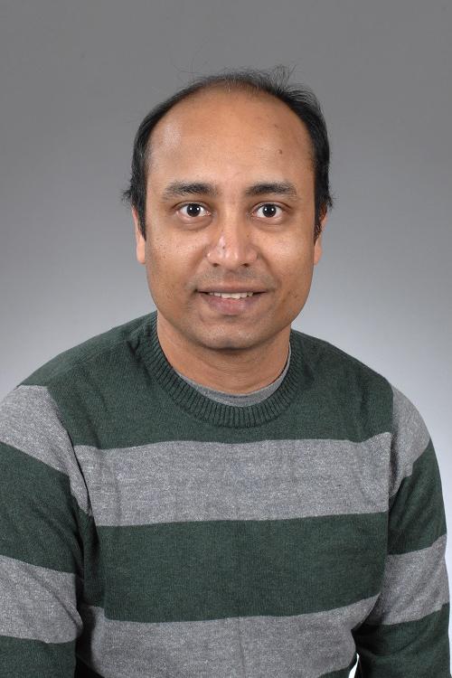 Prabhat Talukdar