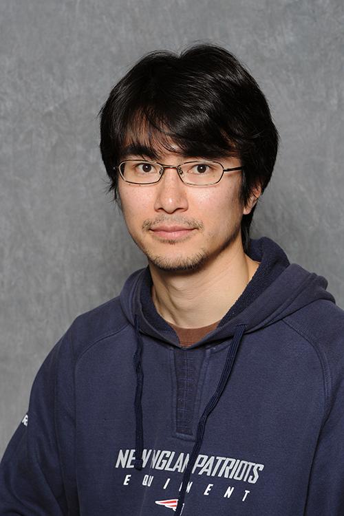 Sho Hiroyasu