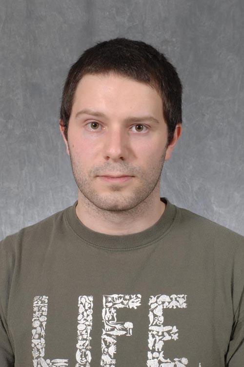 Zachary Colburn