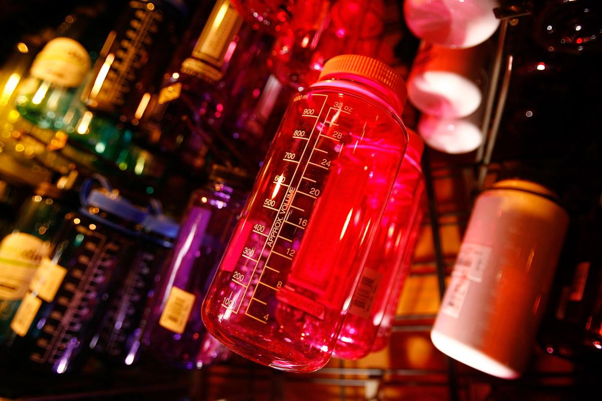 BPA Plastic